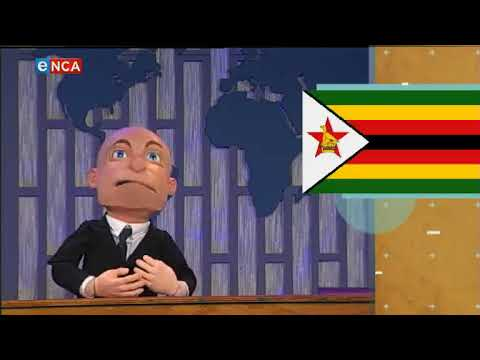Almost News with Chester Missing   Zimbabwe   17 February 2019