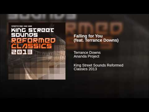Falling for You (feat. Terrance Downs)