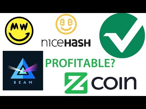 Grin Profitability On WhatToMine Now! Is Vertcoin Profitable?