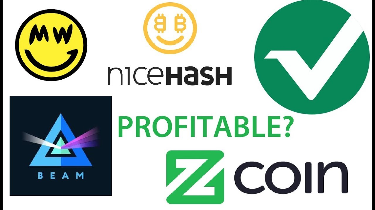 Grin Profitability On Whattomine Now Is Vertcoin Profitable Youtube Grin & beam is now on nicehash and it is profitable right now for converting into bitcoin. youtube