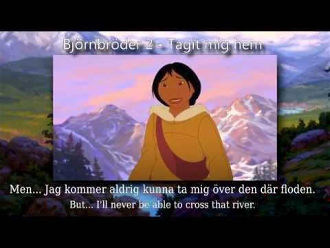 Feels like home - Swedish (Subs+trans)