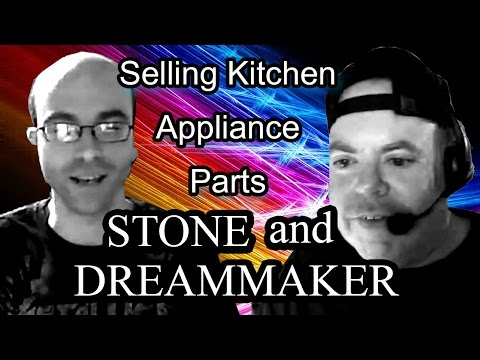 [43] Flipping Kitchen Appliance Parts for Profit