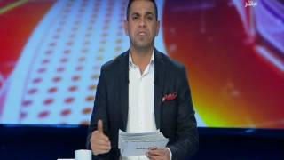 كريم حسن شحاتة يكشف تفاصيل مكالمة هاتفية بين مرتضي منصور ومحمد حلمي لحسم جهاز الزمالك!