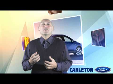 Carleton Ford July 2014 Promotions: EMPLOYEE PRICING