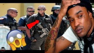 Tommy Lee Sparta Girl Cheated On Him With Policeman