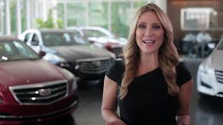Earn Your Business | Capital Cadillac