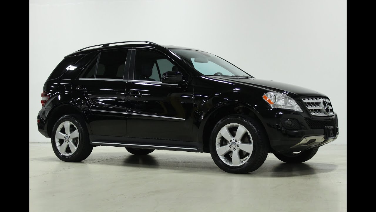 chicago cars direct presents a 2011 mercedes benz ml350