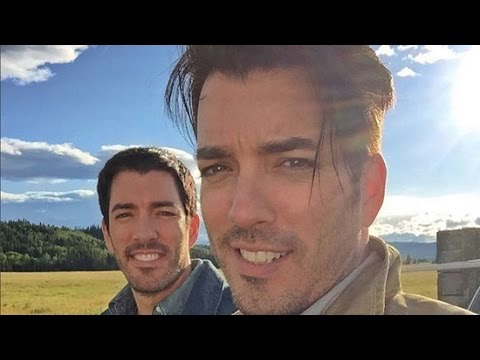9 Things You Never Knew About The Property Brothers That'll Make You Swoon