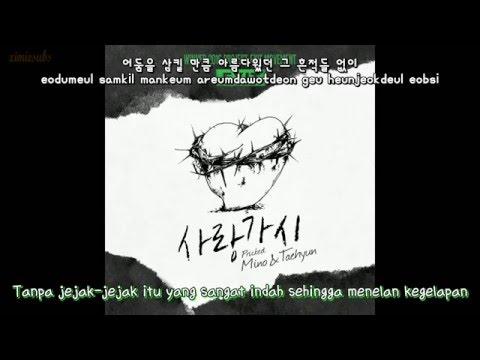 [Hangul/ Rom/ Indo Sub]  Pricked - Winner Mino And