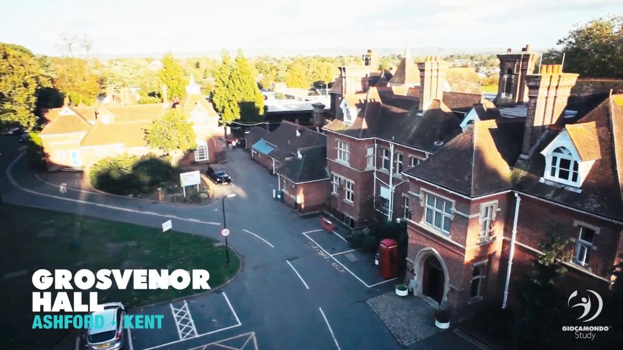 Soggiorno Estate INPSieme 2017 in UK ASHFORD + LONDRA + CLASSI ...