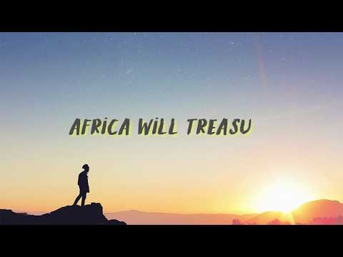 7vn Bluez - Road to Africa (Lyric Video)