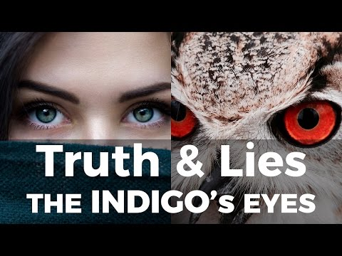RISE OF THE INDIGO - Are you a Psychic Warrior?