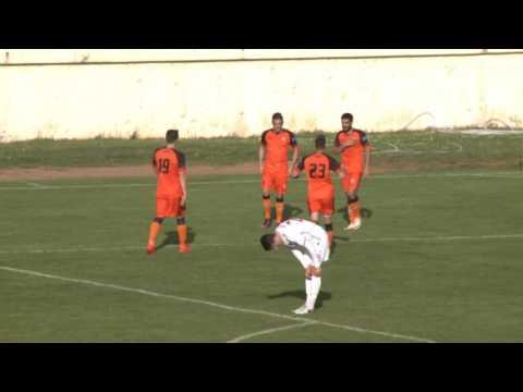 HNTV sažetak: ŠIBENIK vs ZAGREB 2:0 (27. kolo, Druga liga 16/17)