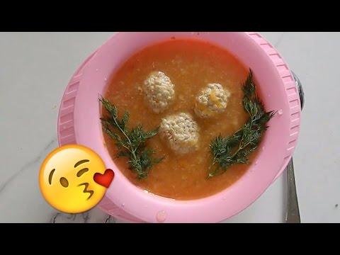 Суп из брокколи, рецепты с фото на : 46