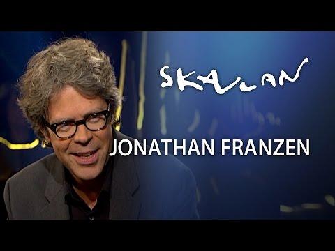 Jonathan Franzen Interview | Skavlan