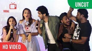 Uncut - gulabi 2.0 song launch | noor |  sonakshi sinha, bhushan kumar, amaal malik, tulsi kumar