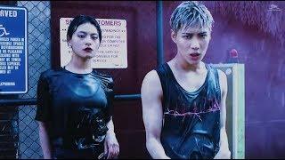 "Download lagu Watch: SHINee's Taemin Dances With Sugawara Koharu In Duo Performance MV For ""MOVE""(News)"