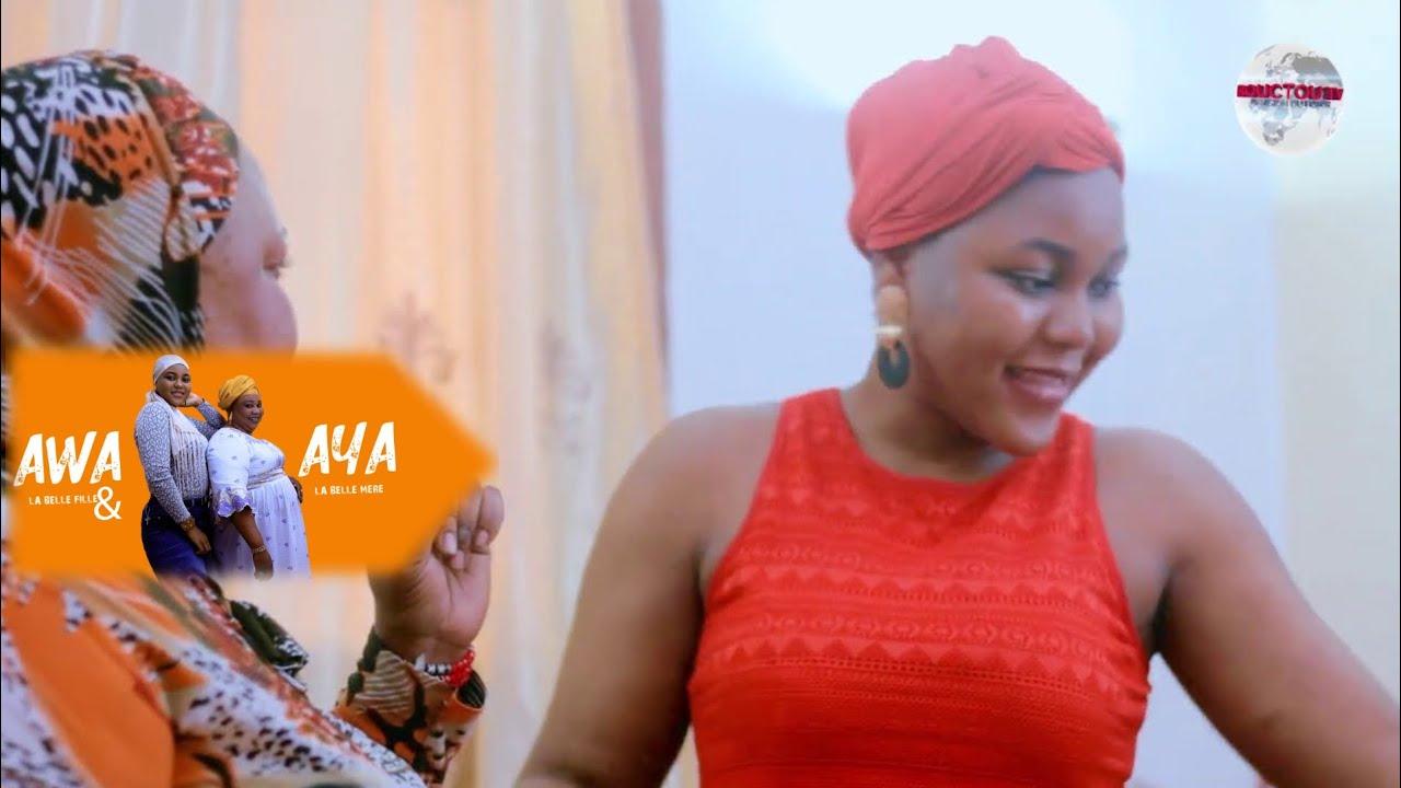 Download Série - AYA NI AWA - Boura musso (belle mère & belle fille ) - Épisode 22- saison 1