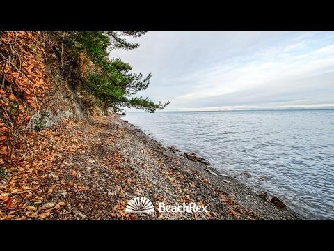 beach Debeli Rtič, Ankaran, Slovenia