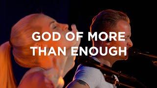 God of More Tнan Enough   Jenn and Brian Johnson   Bethel Church