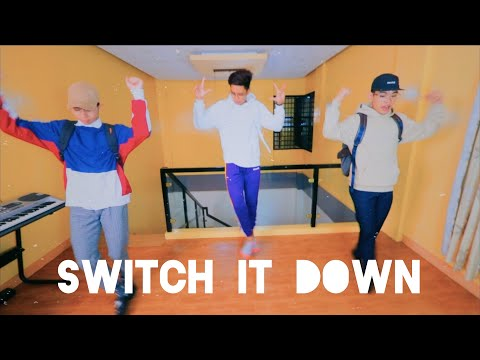 Switch It Down by Ji ar (Dance Challenge)