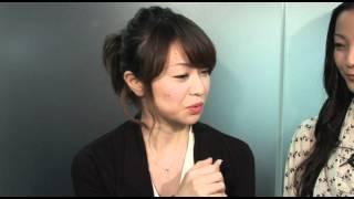「ヨルムンガンド」キャストコメント 伊藤静、田村睦心vol:2 伊藤静 検索動画 31