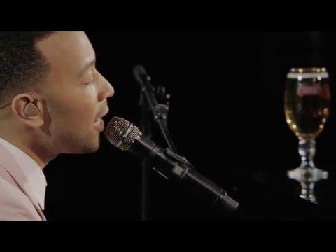 John Legend & Stella Artois: Under The Stars   Live Performance