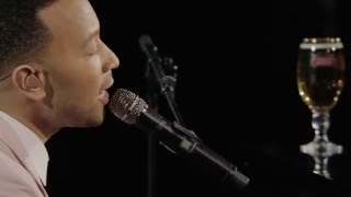 John Legend - Under The Stars