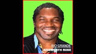 Rio Grande - Ainsworth Rose
