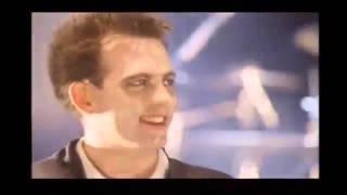 The Cure --10 15 Saturday Night Live 1986
