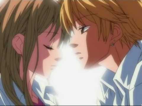 аниме про любовь картинки смотреть