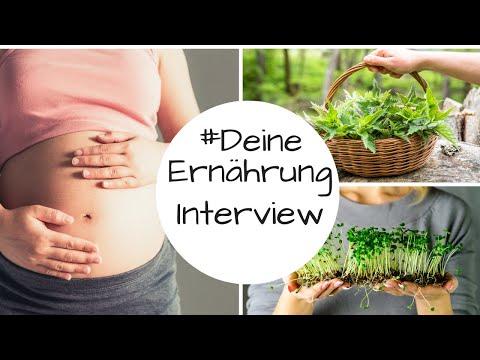 Deine Ernährung: Wildpflanzen, Hippokrates Lifestyle und rohvegane Schwangerschaft
