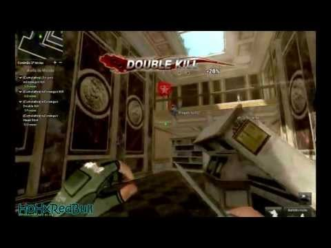 Point Blank BR || Frag Movie Sniper Rumo a...