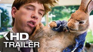 PETER HASE 2 Trailer German Deutsch (2020)
