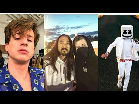 DJs & Celebs's sad reaction to Avicii's death (DavidGuetta, DuaLipa, Shawn Mendes...)