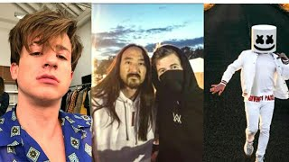 Download DJs & Celebs's sad reaction to Avicii's death (DavidGuetta, DuaLipa, Shawn Mendes...)