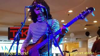 Rock And Roll By.t'koes Band