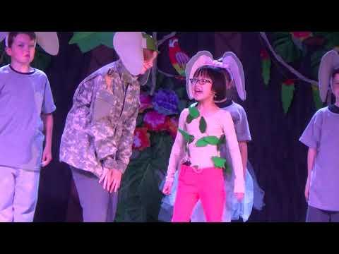 The Jungle Book at Carolina Park Elementary School 05/03/2018