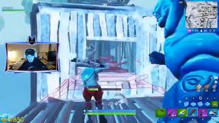 STREAMERS REACT TO NEW SILENCED SHOTGUN! Fortnite Best Sream Moments
