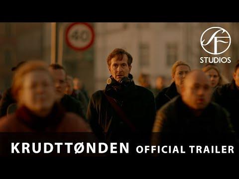 Krudttønden - Official Trailer