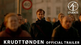 Krudttønden - Official Trailer