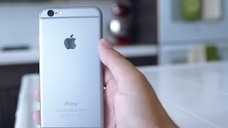 iPhone 6 Review from an Android User thumbnail