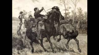 American civil war music - Mcleod