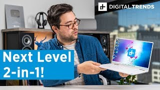 New Dell XPS 13 2-in-1 Review | Better Than Before?