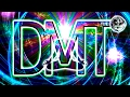 Universe Vibration Journey DMT Spiritual Psychedelic Trip - Deep Meditation Trance Music Frequencies