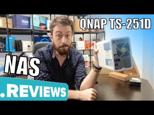 qnap ts 251d nas hardware review youtube qnap ts 251d nas hardware review youtube