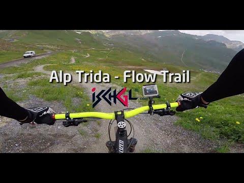 Alp Trida - Flow Trail MTB/ENDURO