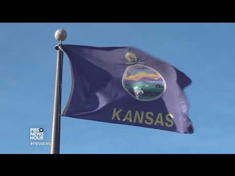 Do tax cuts spur growth? What we can learn from the Kansas budget crisis