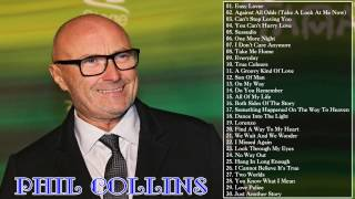 Video Phil Collins Greatest Hits 2015 download MP3, 3GP, MP4, WEBM, AVI, FLV November 2017