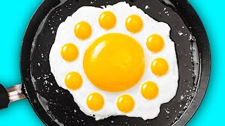 29 New Ways To Cook Eggs